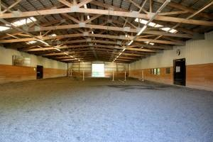 Photo #3: Horse Boarding - No Training Package Required - Wildwood Farm