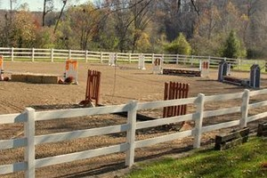 Photo #6: Horse Boarding - No Training Package Required - Wildwood Farm
