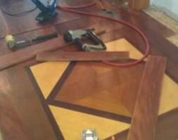 Photo #23: Carpenter/ Rehaber (full rehabs, flooring, doors)