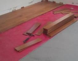 Photo #19: Carpenter/ Rehaber (full rehabs, flooring, doors)