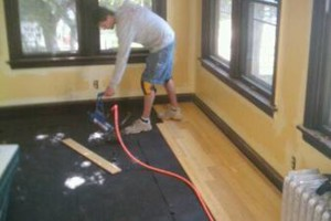 Photo #18: Carpenter/ Rehaber (full rehabs, flooring, doors)