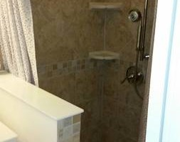 Photo #6: Carpenter/ Rehaber (full rehabs, flooring, doors)