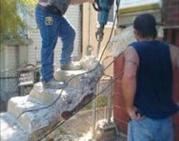 Photo #5: Carpenter/ Rehaber (full rehabs, flooring, doors)