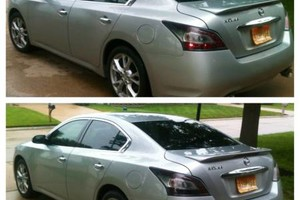 Photo #10: WINDOW TINTING - $150 most vehicles