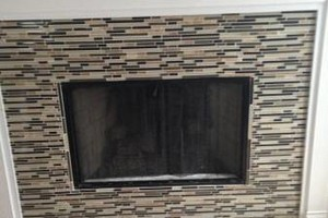Photo #8: Backsplash And Floor Tile Installed by Kevin