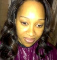 Photo #1: Get glamed! Hair specials! FLAWLESS CAMBODIAN HAIR AVAILABLE!
