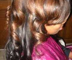 Photo #8: Get glamed! Hair specials! FLAWLESS CAMBODIAN HAIR AVAILABLE!