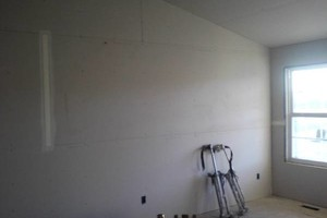 Photo #2: Drywall Kings. Hanging And Or Taping