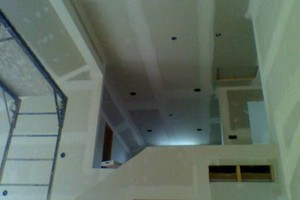 Photo #3: Drywall Kings. Hanging And Or Taping