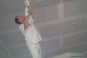 Photo #4: Drywall Kings. Hanging And Or Taping