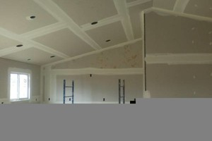 Photo #6: Drywall Kings. Hanging And Or Taping