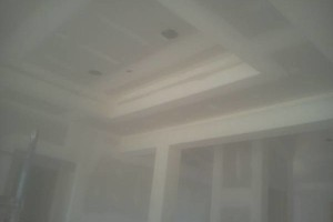 Photo #7: Drywall Kings. Hanging And Or Taping