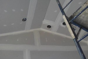 Photo #11: Drywall Kings. Hanging And Or Taping