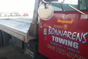 Photo #1: TOWING 24HR SERVICE (cheap)