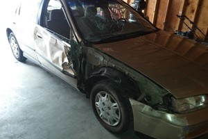 Photo #7: Autobody Services - bodyshop at half the price and half the hassle. Call now!