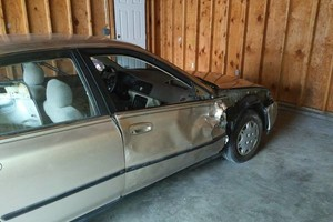 Photo #5: Autobody Services - bodyshop at half the price and half the hassle. Call now!