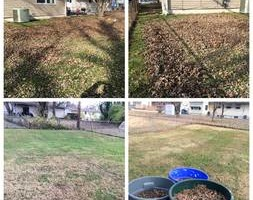 Photo #4: Shannas m+g lawn care and land scape