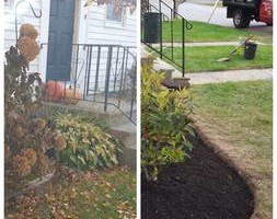 Photo #10: Shannas m+g lawn care and land scape