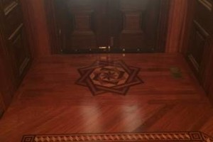 Photo #3: HARDWOOD FLOORING INSTALLATION, SANDING & FINISHING