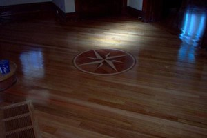 Photo #5: HARDWOOD FLOORING INSTALLATION, SANDING & FINISHING