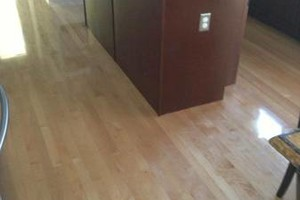 Photo #8: HARDWOOD FLOORING INSTALLATION, SANDING & FINISHING