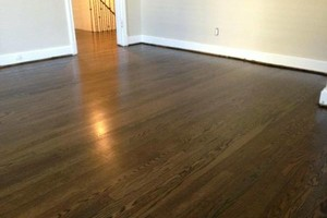 Photo #10: HARDWOOD FLOORING INSTALLATION, SANDING & FINISHING