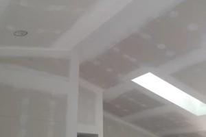 Photo #1: Custom Drywall Systems