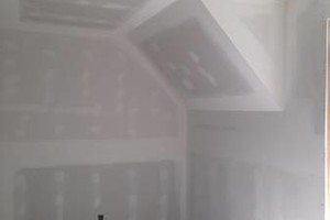 Photo #3: Custom Drywall Systems