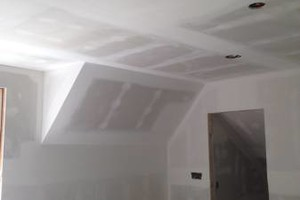 Photo #5: Custom Drywall Systems