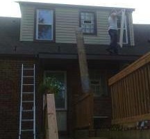 Photo #1: K & M Home Improvement