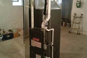 Photo #1: ROBS HEATING & COOLING. 20+ YEARS IN HVAC