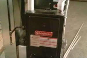 Photo #2: ROBS HEATING & COOLING. 20+ YEARS IN HVAC