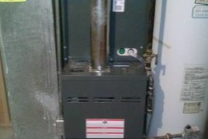 Photo #3: ROBS HEATING & COOLING. 20+ YEARS IN HVAC
