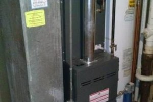 Photo #4: ROBS HEATING & COOLING. 20+ YEARS IN HVAC
