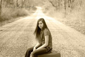 Photo #2: Forever Remembered. Senior Portraits