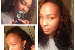 Photo #4: Natural looking sew-in's, Vixen Sew in's CHEAP starting at $80