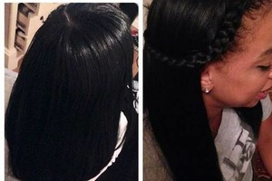 Photo #6: Natural looking sew-in's, Vixen Sew in's CHEAP starting at $80
