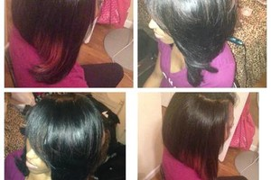 Photo #8: Natural looking sew-in's, Vixen Sew in's CHEAP starting at $80