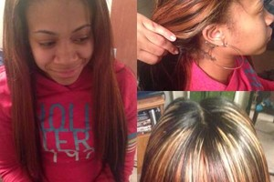 Photo #10: Natural looking sew-in's, Vixen Sew in's CHEAP starting at $80