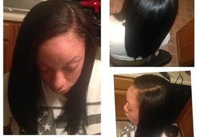 Photo #14: Natural looking sew-in's, Vixen Sew in's CHEAP starting at $80