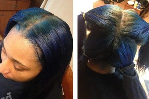 Photo #15: Natural looking sew-in's, Vixen Sew in's CHEAP starting at $80