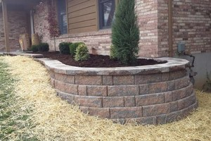 Photo #2: This Is What We Do - Hardscape and Landscape