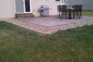 Photo #6: This Is What We Do - Hardscape and Landscape
