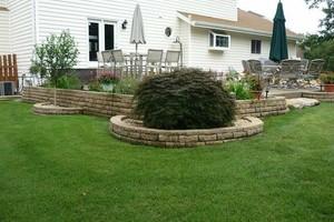 Photo #7: This Is What We Do - Hardscape and Landscape