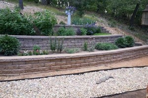Photo #8: This Is What We Do - Hardscape and Landscape