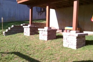 Photo #13: This Is What We Do - Hardscape and Landscape