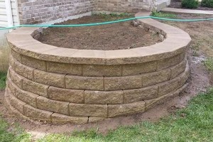 Photo #14: This Is What We Do - Hardscape and Landscape