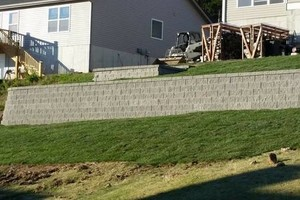 Photo #15: This Is What We Do - Hardscape and Landscape