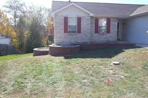 Photo #16: This Is What We Do - Hardscape and Landscape