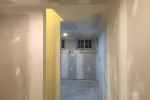 Photo #1: Drywall Finisher available Soon